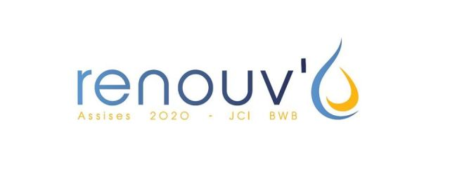 Assises 2020 JCI BWB à Spa