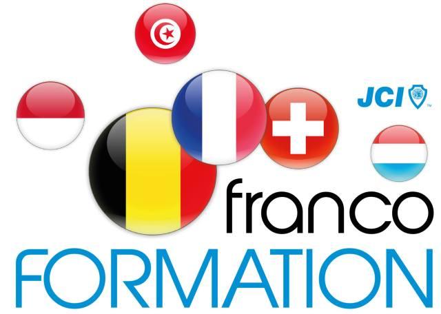 JCI Bruxelles à la Francoformation !