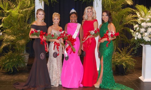 Jones College Announces Winners Of Most Beautiful Pageant