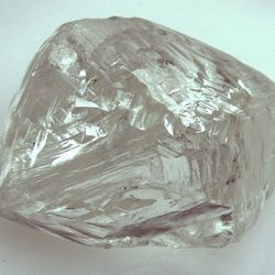 235 Carat Diamond Found in Russia