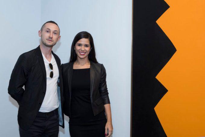 Alex Gartenfeld and M Carlota Perez-Appelbaum