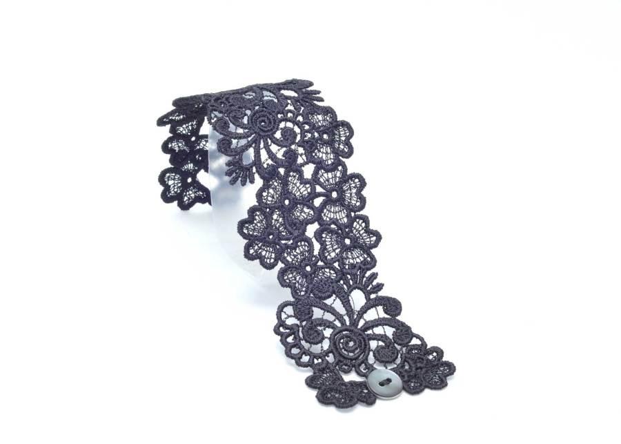 Lace Bracelet Lacelet Trefoil