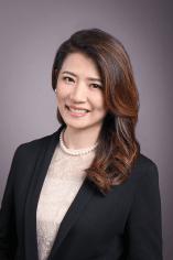 Jinny Chu, JC 催眠治療創辦人、國際認可催眠治療師及催眠治療發證導師