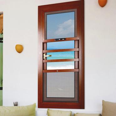Bolin Doors and Windows - Security Screen