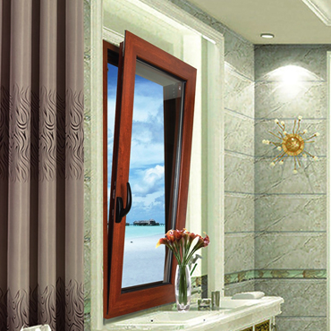 Bolin Doors and Windows - Tilt and Turn Series