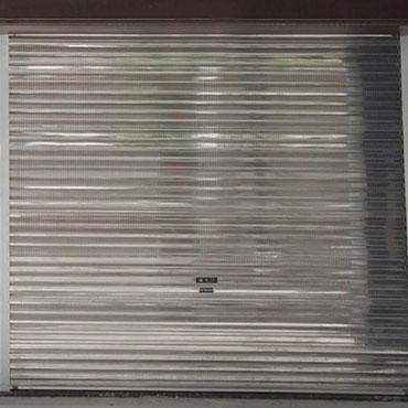 Bolin Doors and Windows - Stainless Steel Roller Door (SSRD)