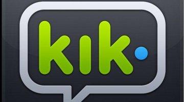 kik software