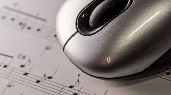 MUSIC STARTUP