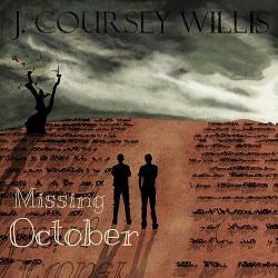 Missing October CD Sold Out