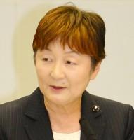公明党都議の誹謗発言に反論する大山幹事長=7日、東京都議会(「しんぶん赤旗」提供)