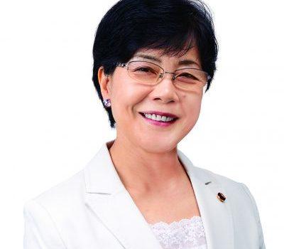 昭島市議選の予定候補
