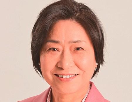 《都議選港区選挙区》染谷ふみ子氏を擁立