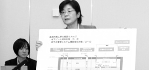 【豊洲市場】延期の疑問、何も解けず 都議会決算委で尾崎都議