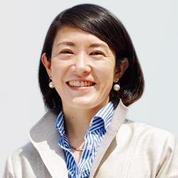 藤田りょうこ