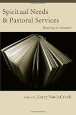 JPCP Books - The Journal of Pastoral Care Publications, Inc