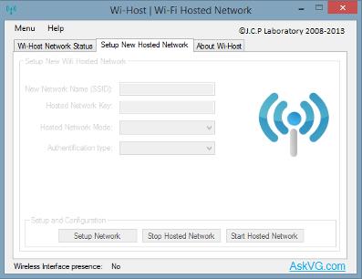 Wi-Host_Setup
