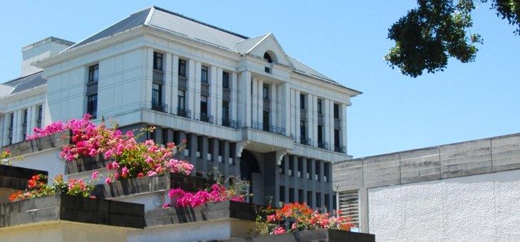 University of Mauritius