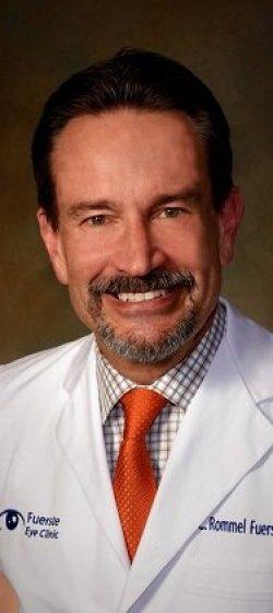 Dr. Charles Rommel Fuerste