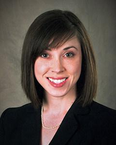 Dr. Angela Stork