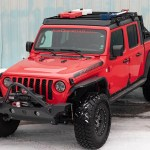 Jcroffroad Jt Roof Rack Jeep Gladiator 2020