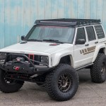 Jcroffroad Xj Adventure Roof Rack