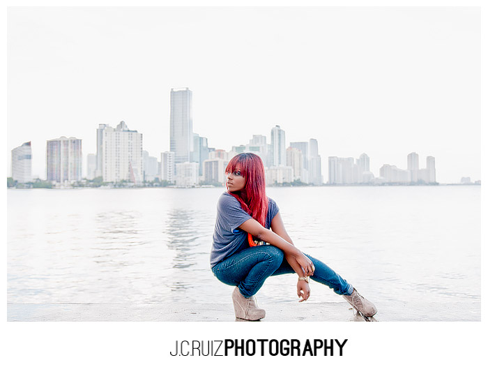 Miami Camille