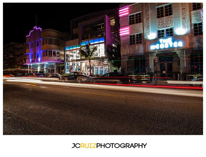 South Beach - JC Ruiz Photography