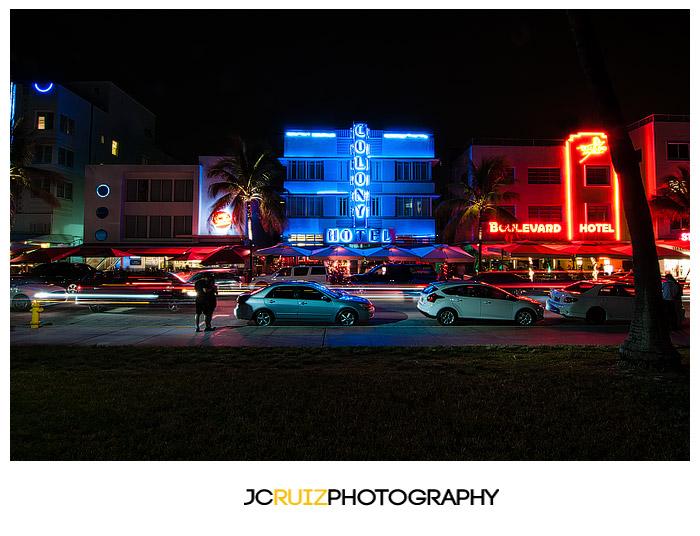Colony Hotel - JC Ruiz Photography