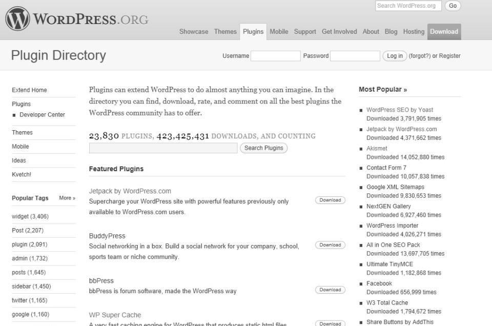 Essential WordPress Plugins for Photographers