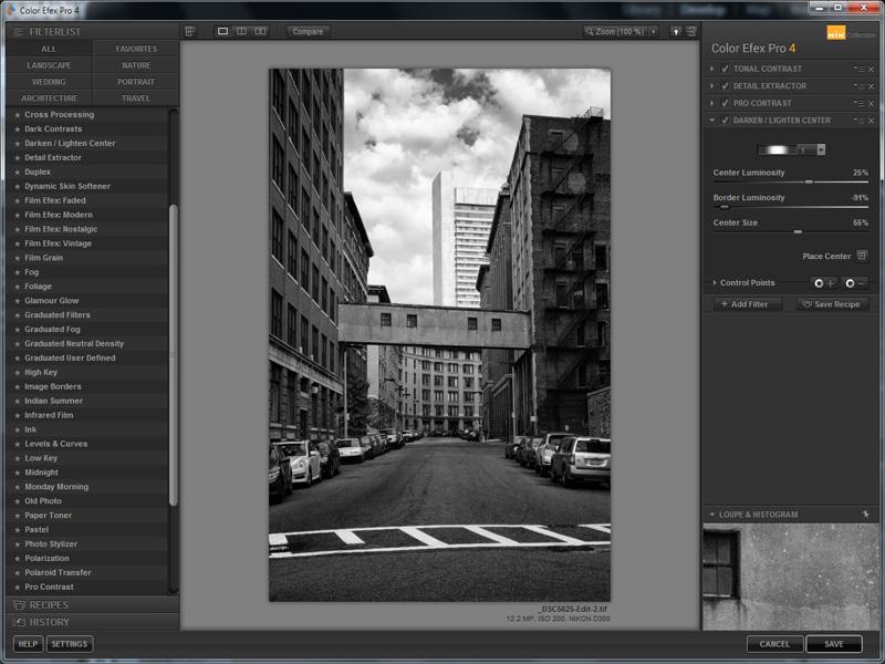 Nik Software Color Efex Pro 4