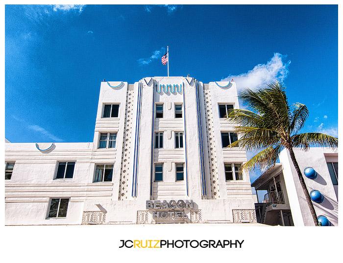 Beacon Hotel Miami Beach