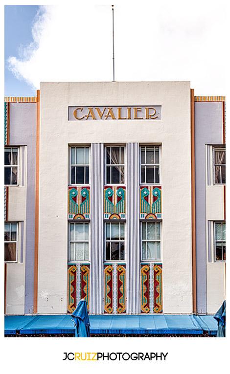 Cavalier Hotel Miami Beach