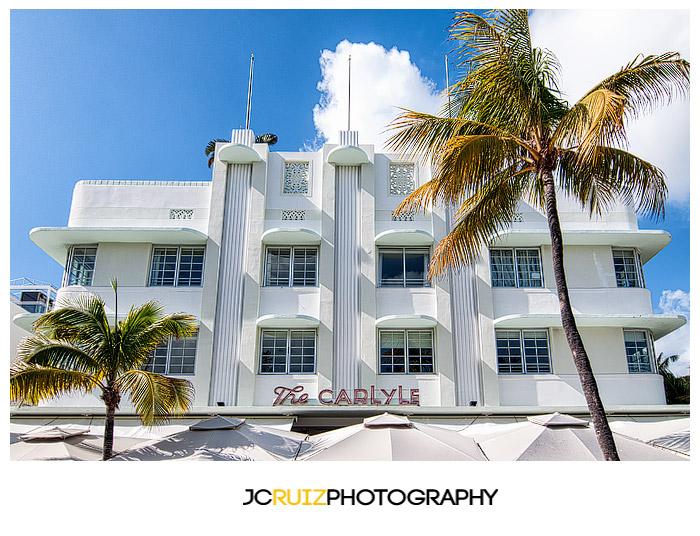 The Carlyle Miami Beach