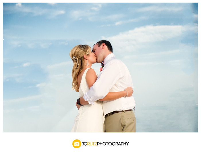 Keys wedding photographer