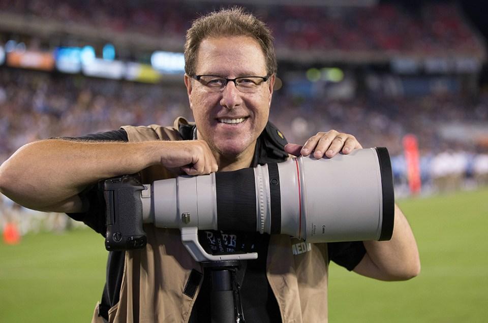 Photographers Who Inspire Me – Scott Kelby