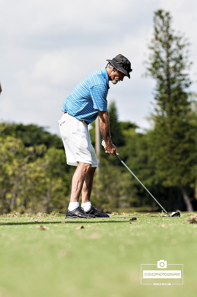 Daniel Berrios Charity Golf Tournament