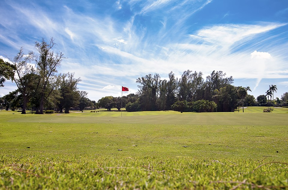 Daniel Berrios Memorial Golf Tournament