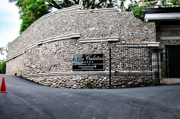 Hotel Villa Caletas