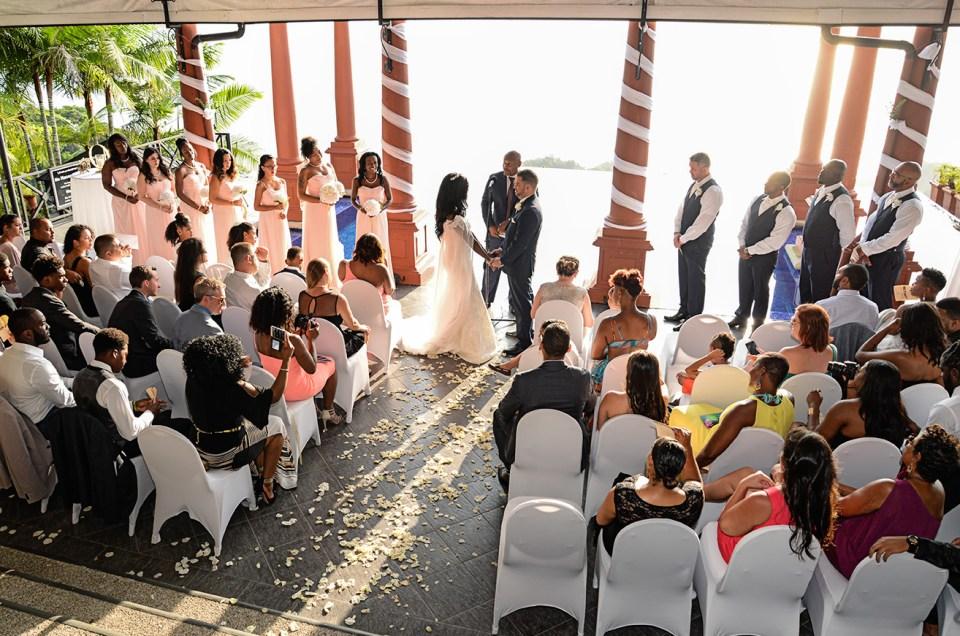 My Costa Rica Wedding