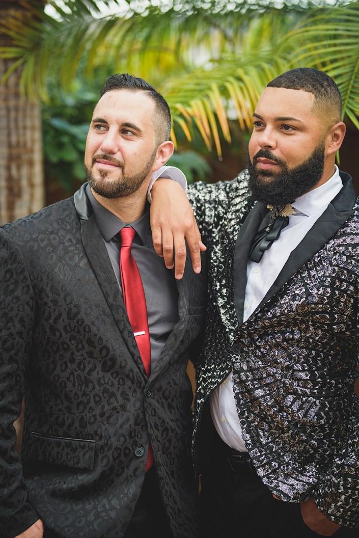 miami lgbt wedding photographer