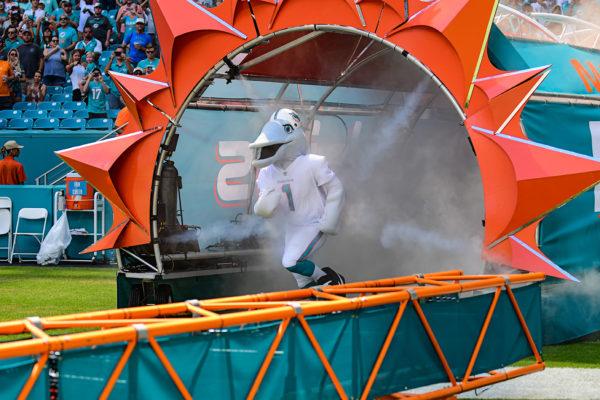 TD leads the team through the smoke