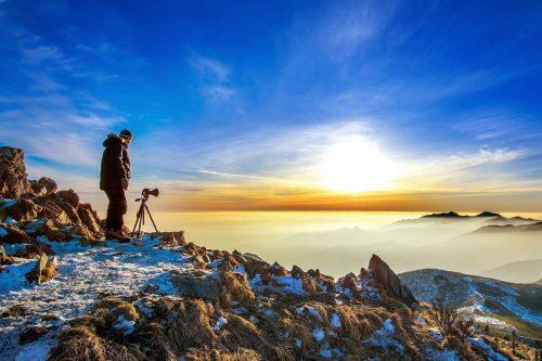 make $100k as a photographer