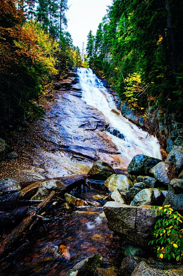 Ripley Falls