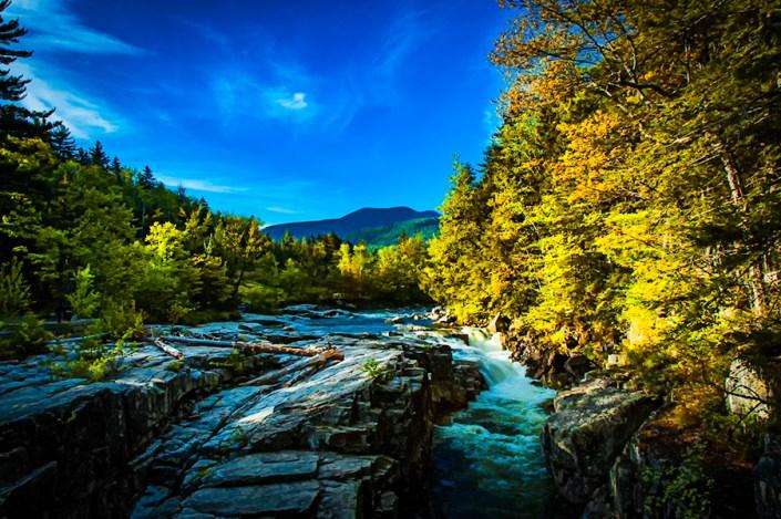 Rocky Gorge