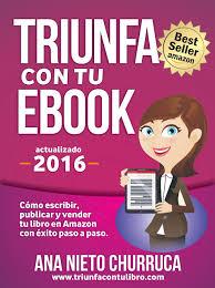 Amazon y sus ebooks