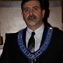 Junior Deacon - Said Tabrizi