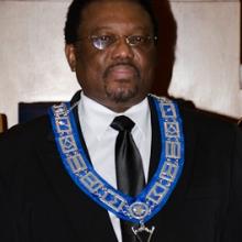 Marshall - Donatus Ogwude