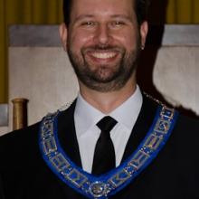Secretary - Christopher Michael Holder