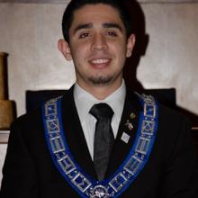 Senior Steward - Daniel Chavez