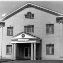 Reagan Lodge Heights Boulevard 1981 - 1986